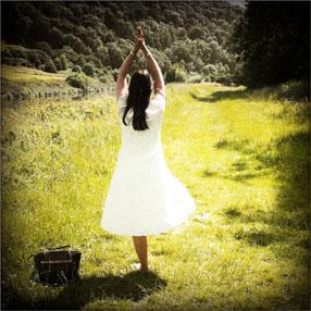 Rachel Rendell - Healer & Psychic medium