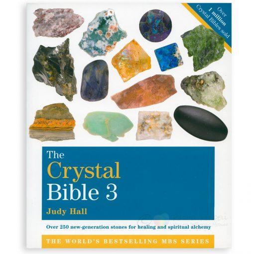 Crystal Bible 3 - Judy Hall.