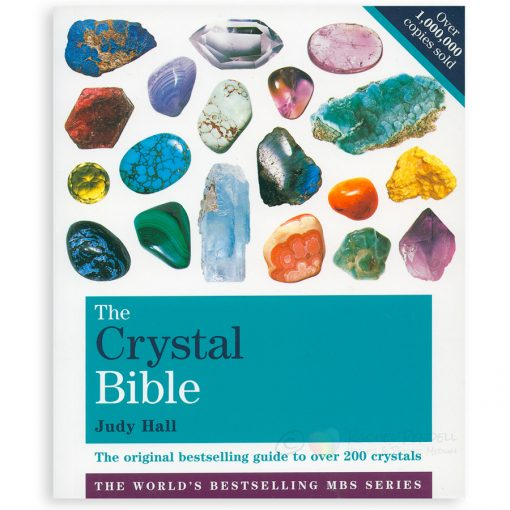 Crystal Bible - Judy Hall