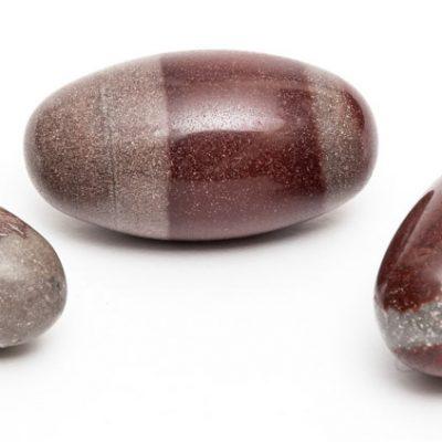 Shiva Lingam Tumblestone.