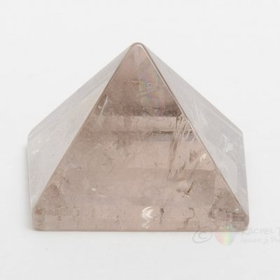 Smokey Quartz Mini Pyramid.