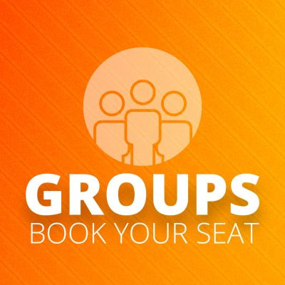 Rachel Rendell groups - book your seat