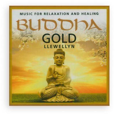 CD - Llewellyn - Buddha Gold