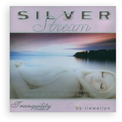 CD - Llewellyn - Silver Stream