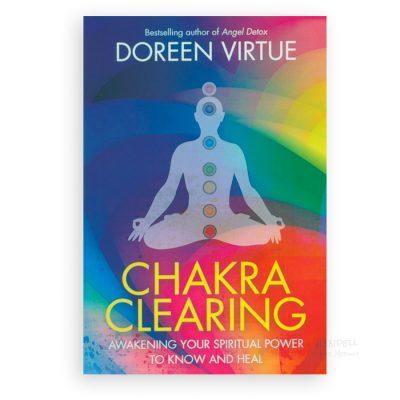 Doreen Virtue - Chakra Clearing