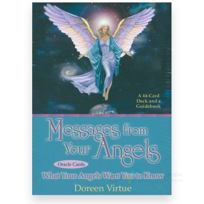 Oracle cards - Messages from your Angels - Doreen Virtue