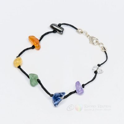 Lacy Chakra bracelet