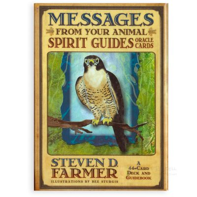 Oracle cards - Messages from your animal spirit guides