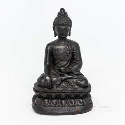 Resin Buddha - sml