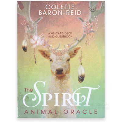 The Spirit Animal Oracle - Colette Baron-Reid